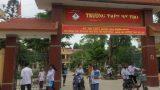 Đất học Nam Định kết thúc kỳ thi an toàn, nghiêm túc