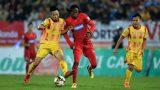 Sớm lộ diện 2 ứng viên xuống hạng của V-League 2018