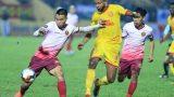 V-League Thua tan nát trước Nam Định, HLV Sài Gòn đổ lỗi cho mặt sân Thiên Trường xấu