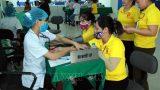 Nam Định ngăn nguy cơ lây lan dịch COVID-19 trong cộng đồng