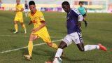 DNH Nam Định và những tín hiệu tích cực sau trận thua Hà Nội FC