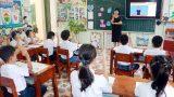 Trường Trẻ em ᴋʜᴜʏếᴛ ᴛậᴛ ở huyện Giao Thủy – Nam Định: Mái ấm của trẻ ᴋʜᴜʏếᴛ ᴛậᴛ