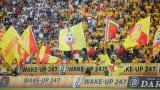 Nam Định tạo điều kiện cho NHM, bán vé từ 10.000 đồng ở trận gặp HAGL