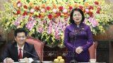 Gặp mặt Đoàn đại biểu Hội truyền thống Trường Sơn – Đường Hồ Chí Minh tỉnh Nam Định