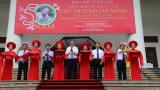 Giới thiệu các tư liệu quý về Bác Hồ với Đảng bộ và nhân dân Nam Định