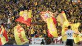 """Khi bóng đá thế giới """"lặng im"""" tiếng cổ vũ, V.League vẫn đón lượng khán giả kỷ lục năm 2020"""