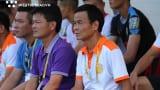 """HLV DNH Nam Định: """"Nếu mạnh hơn Hà Nội, Bình Dương… HAGL đã đứng đầu bảng rồi!"""""""