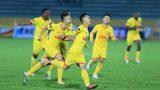 DNH Nam Định muốn có 3 điểm trước Viettel