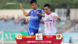 Nam Định-Quảng Nam FC: Sân Thiên Trường trống vắng chiều nay!