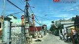Nam Định: Thợ điện bị giật tử vong khi đang thay đường dây