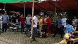 Nam Định: Từ chối nhận 5 nghìn đồng cho 7 người đi vệ sinh, chủ hộ kinh doanh bị đánh gục tại chỗ