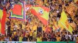 World Cup 2018: Cổ động viên Nam Định