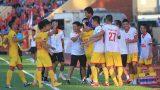 DNH Nam Định bị phạt nặng sau chiến thắng trước Viettel