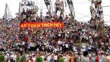 Trận cầu nguy hiểm nhất lịch sử V-League giữa Nam Định và HAGL