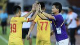 Cả V.League phải dè chừng DNH Nam Định
