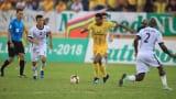 Vòng 16 V.League 2018: Nam Định đại thắng, CLB TP.HCM ngược dòng khó tin