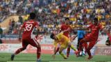 Phóng viên nước ngoài ngưỡng mộ tình yêu bóng đá của người Nam Định