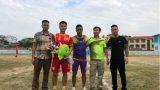 V.League tạm nghỉ, CLB Nam Định lên Lào Cai đá giao hữu gây quỹ từ thiện
