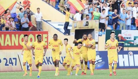 Nam Định, Nghệ An được VFF 'châm chước' dù không đủ điều kiện tham dự V.League 2020