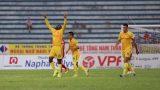 HLV Phạm Hồng Phú nói gì khi Nam Định thắng đậm SLNA ở vòng 7 V.League?
