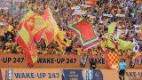 Sau trận đấu Nam Định – HAGL: Khán giả được bồi thường vé gấp đôi