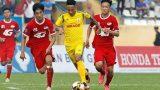 """""""Các cầu thủ Nam Định bây giờ có đến 90% chưa được chơi V- League"""""""