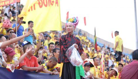 Than Quảng Ninh- Nam Định: Kịch bản nào trên sân Cẩm Phả?