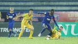 Áp lực cho Nam Định và Cần Thơ ở vòng 22 Nuti Cafe V-League 2018