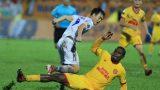 Lịch thi đấu vòng 20 V.League: HAGL dễ thở, Nam Định gặp khó