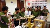 Công an Nam Định triệt phá gần 13 nghìn vụ buôn bán ma túy lớn