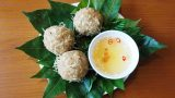 Nem nắm Giao Thủy – Đặc trưng ẩm thực Nam Định