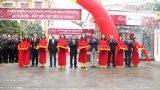 Agribank khai trương hệ thống ngân hàng tự động Autobank tại Nam Định