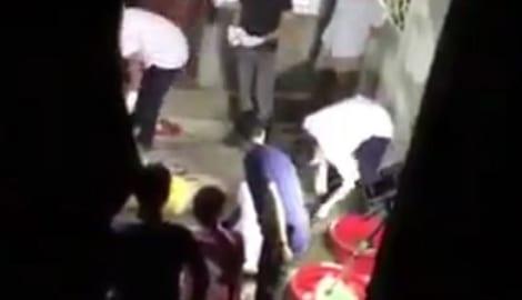Nam Định: Điều tra nghi án chồng ngáo đá đánh vợ tử vong