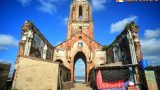 Ngắm nhà thờ bị biển nuốt chửng có 1-0-2 tại Nam Định