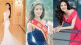 CĐM nuối tiếc nhan sắc xinh đẹp của Hoa hậu Thu Thủy quê Nam Định  trước khi qua đời