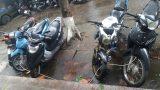 Triệt phá ổ nhóm trộm cắp xe máy đắt tiền liên huyện