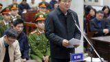 Ông Đinh La Thăng xin lỗi ngành dầu khí, người dân TP HCM