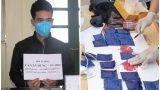 Bắt đối tượng đang vận chuyển 4.000 viên ma túy từ Sơn La về Nam Định