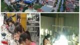 Huyện Ý Yên, tỉnh Nam Định đạt chuẩn nông thôn mới