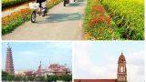 Bài học xây dựng tỉnh nông thôn mới ở Nam Định