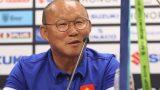 HLV Park Hang-seo: 'Chung kết AFF Cup là khoảnh khắc đặc biệt với tôi'