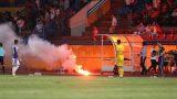CĐV Nam Định bị cấm đến sân khách, sân Hàng Đẫy bị treo hết mùa giải