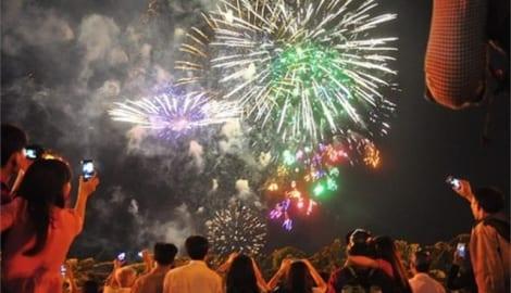 Nam Định: Đại tiệc Âm Nhạc và Ánh Sáng Countdown hoành tráng lớn nhất 2019 sắp diễn ra