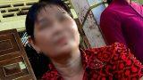 Mẹ ruột của nghi phạm giết người phân xác ở Bình Dương nói gì?