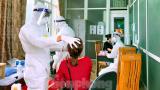 Nam Định cách ly, giám sát hơn 2.200 người trở về từ vùng có dịch