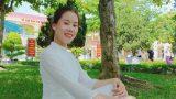 Nam Định Nữ sinh đạt 10 điểm Văn tốt nghiệp THPT: Tổng kết 9,9, đi học chưa bao giờ điểm dưới 9,5
