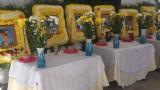Đưa thi hài các nạn nhân trong vụ tai nạn thảm khốc ở Campuchia về Việt Nam