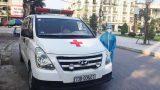 Chàng trai lái xe từ 3h sáng ra Bắc Giang xin chống dịch: Sẽ làm mọi việc được phân công, kể cả chở F0