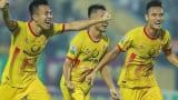 Cầu thủ Nam Định đã nhận được lương, tập trung cho mục tiêu trụ hạng