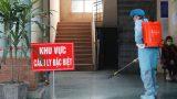 Khẩn: Bộ Y tế tìm người trên tuyến buýt 74 Hà Nội, nhà hàng ở Hải Dương và chuyến bay từ Hải Phòng đi TP.HCM